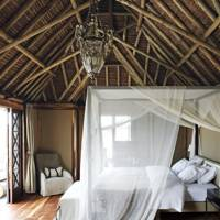 Bedroom - Segera Retreat Kenya