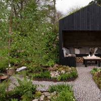 Hygge: Garden Room Shed