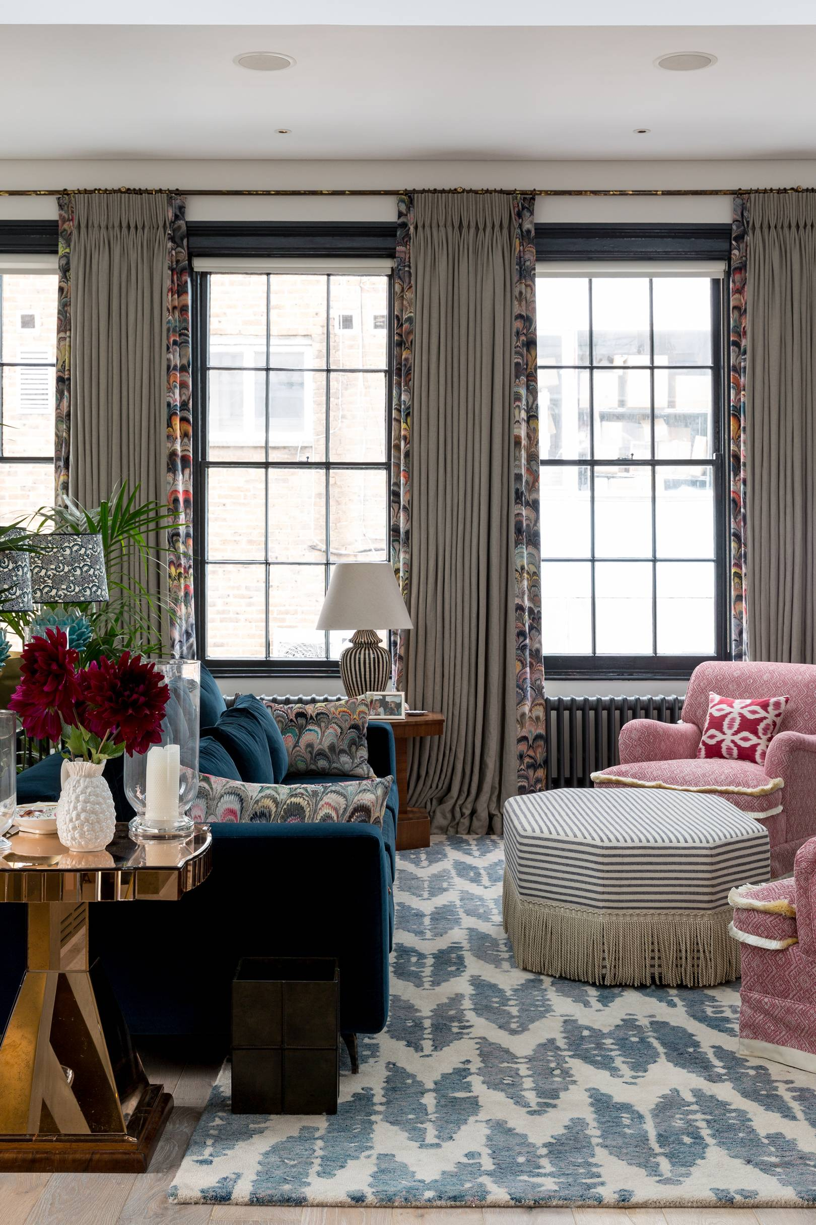 Curtains And Blinds Ideas Chosen By Our Decoration Director House Garden
