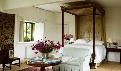 Country Bedroom Ideas English Country Style Bedrooms House Garden