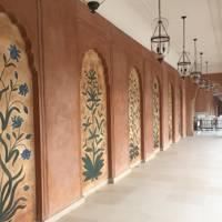 Oberoi Hotel Agra