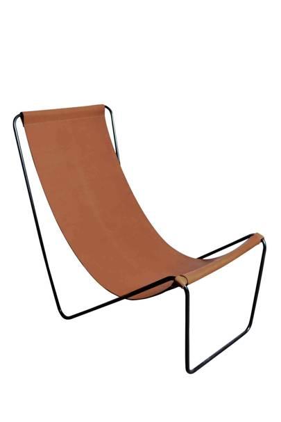 G55 Deck Chair