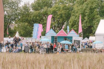 Aldeburgh Food & Drink Festival, Suffolk, September