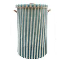 Laundry basket, £84