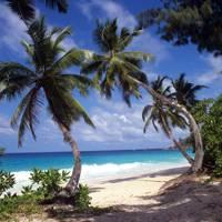 Anse Intendance, Seychelles