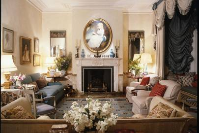 A Life in Decorating at Colefax & Fowler