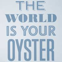 Your Oyster