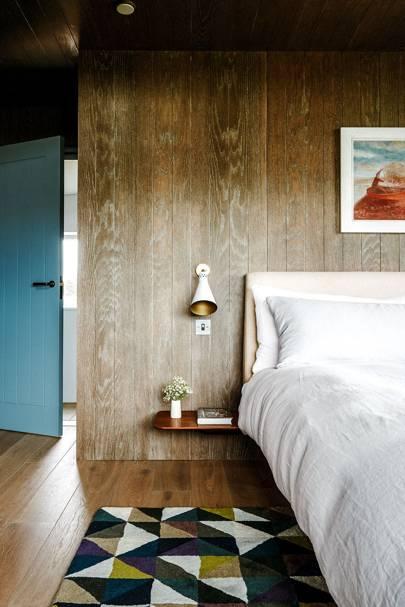 Bedside | Marsh Hill