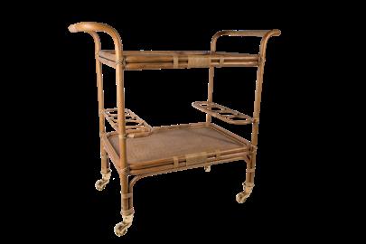 Carlo trolley, £545