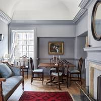 Grey Drawing Room