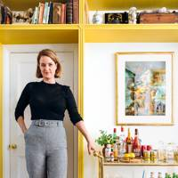 Bridie Hall, Designer and Shopkeeper