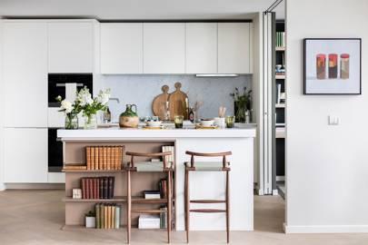 Kitchen - Sophie Ashby - Modern Flat