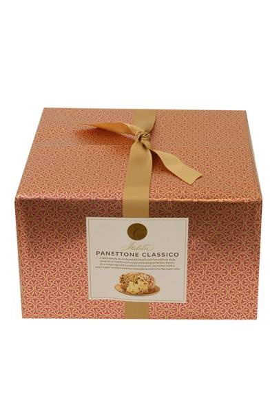 Marks & Spencer classic panettone