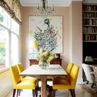 Small dining room ideas | decorating small spaces | House & Garden