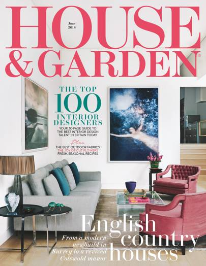 Find Out Who Made The New Top 100 List In The June Issue Of House U0026 Garden  Magazine (out May 3rd) Or Download Or Subscribe Here