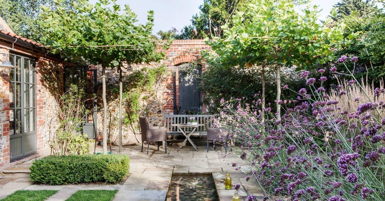 Italianate Garden Style Italian Garden Design Ideas