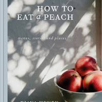 How to Eat a Peach (Mitchell Beazley(, £25