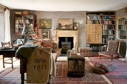 Go Vintage - Home Decorating tips & ideas- Bedroom, Living Room ...