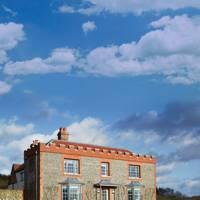 A Restored Farmhouse