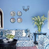 Blue Living Room Ideas Blue Paint Ideas For Living Rooms