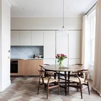 Banda Property - London