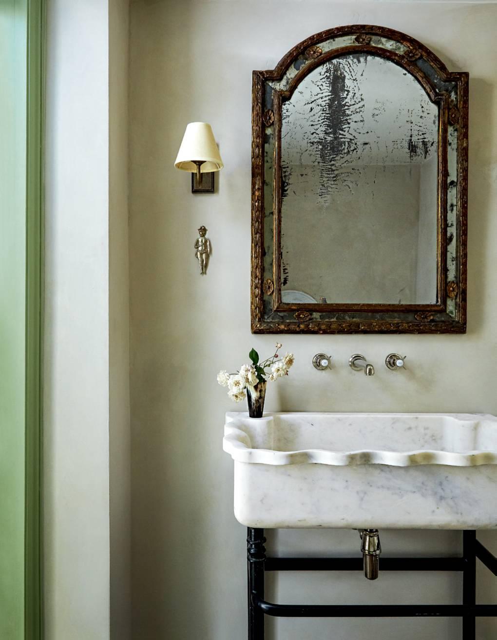Bathroom Sinks And Vanities House Garden