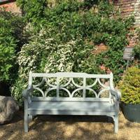 Houghton Furniture Company Cholmondeley Bench