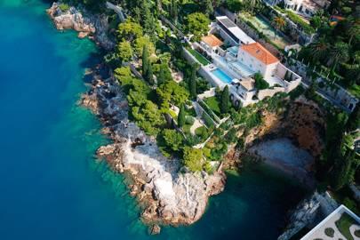 Ray Residence, Croatia