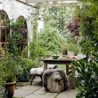 Garden Ideas Small Garden Ideas House Garden