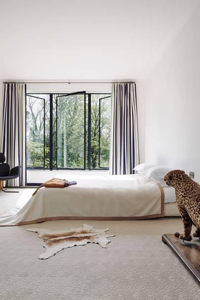 Main Bedroom - Charles Rutherfoord London House