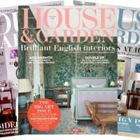 House & Garden subscription
