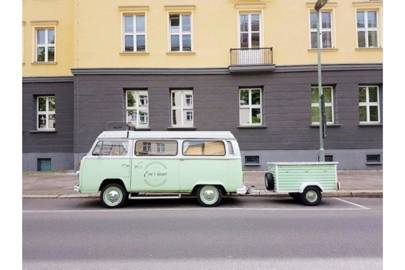 Mint Green Motors