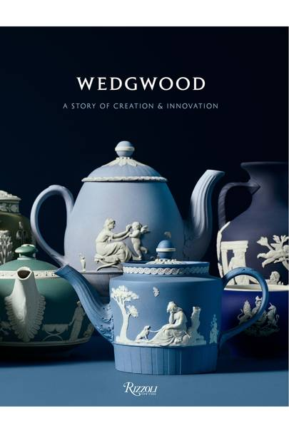 'Wedgwood: A Story of Creation & Innovation'
