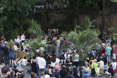 Exhibition - Tate Modern