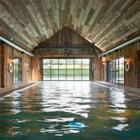 Soho Farmhouse: Swimming Pool