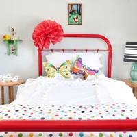Carrie Ellegaard Kids' Room