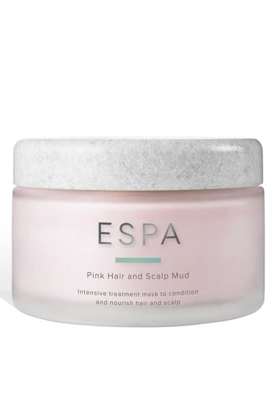 ESPA Pink Hair & Scalp Mud (jar)