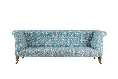 Mr Picket Sofa