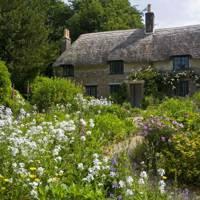 Thomas Hardy: Hardy's Cottage