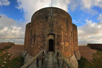 Martello Tower, Suffolk