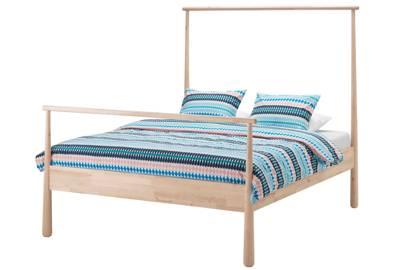 Ikea Gjra Bed With Tienerbed