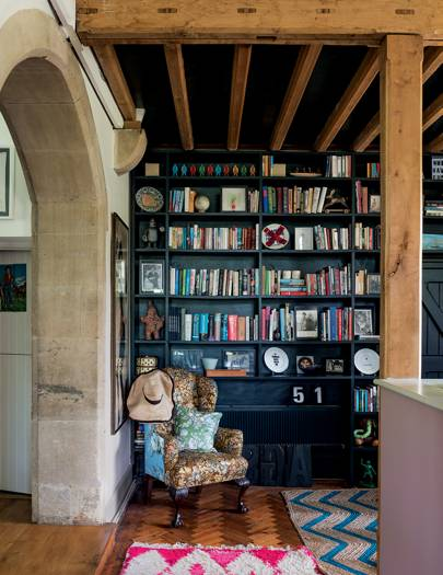 Bookcase Bookshelf Ideas And Designs House Garden