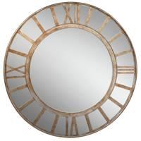 Pacha Mirror