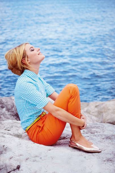 Boden summer 2013 collection pinterest idea of the day for Boden mode london
