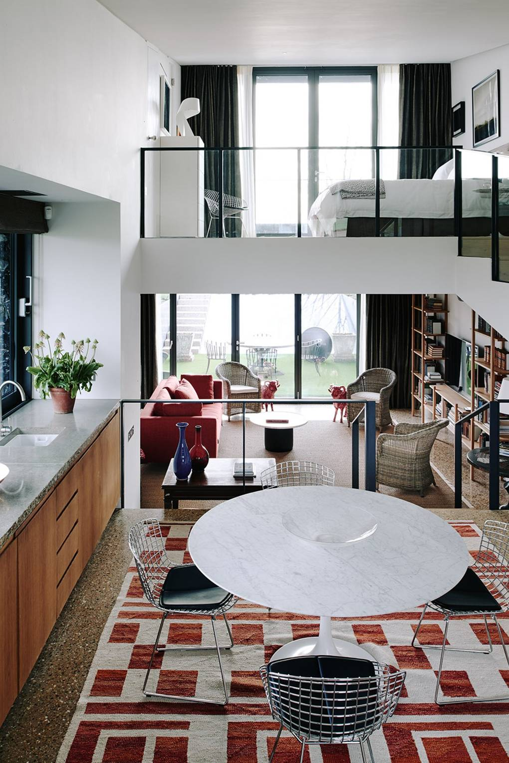 decoration: Determine Your Available Space Mezzanine Ideas Home ...
