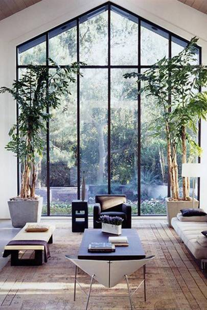 Design ideas: the indoor garden, p91