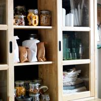 Declutter Kitchen Cupboards