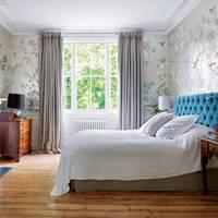 Victorian Terrace Bedroom