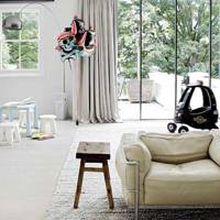 Playroom - Architect's Pale Family Home
