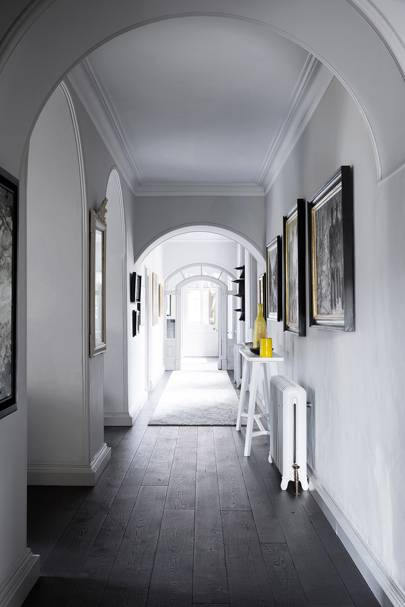 Corridor - Somerset Country House